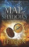 Map of Shadows: A Mapwalker Novel: Volume 1 (Mapwalkers)