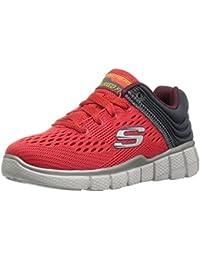 Skechers - Zapatillas de nordic walking para niño