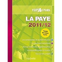 TOP'Actuel - La paye 2011/2012