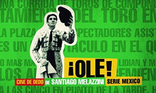 Ole (Santiago Melazzini) por Santiago Melazzini