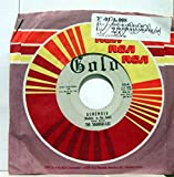 THE SHANGRI-LAS REMEMBER (WALKIN' IN THE SAND) / LEADER OF THE PACK 45 rpm single