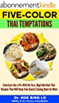 Thai Temptations: Entertain Like a Pr...