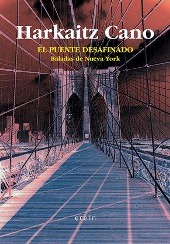 El Puente Desafinado Cover Image