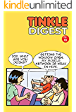 Tinkle Digest  13
