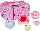 Bomb Cosmetics Pretty In Pink Handmade Gift Pack