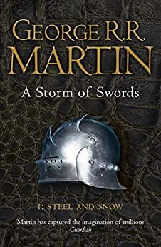 Descargar Con Torrent A Storm of Swords: Part 1 Steel and Snow (A Song of Ice and Fire, Book 3) PDF Gratis Descarga