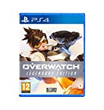 Activision Blizzard - Overwatch - Legendary Edition /PS4 (1 Games)