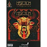 Mastodon: The Hunter Guitar Recorded Version