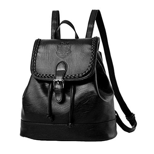 Imagen de sentao  de cuero pu elegante bolso de mano de moda para las mujeres