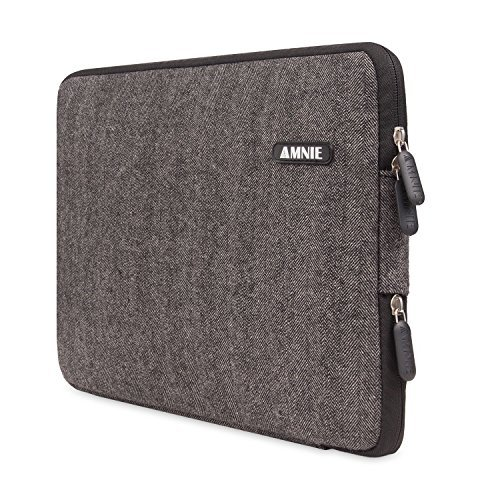 best-portable-laptop-sleeve-ever-amnie-herringbone-woollen-water-resistant-13-133-inch-laptop-sleeve