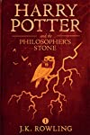 """""""Turning the envelope over, his hand trembling, Harry saw a purple wax seal bearing a coat of arms; a lion, an eagle, a badger and a snake surrounding a large letter 'H'.""""Harry Potter has never even heard of Hogwarts when the letters start dropping o..."""
