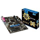 MSI Mainboard H81M-P32L 8 mATX LGA 1150 Intel H81