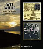 Keep on Smiling/Dixie Rock -