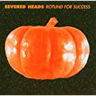 Rotund for Success by Heads Severed (2004-11-23)