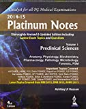 Platinum Notes - Vol.1