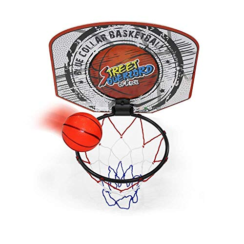 Twitfish® - Mini Basketballboard - Game BasketBall -