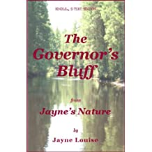 The Governor's Bluff (Jayne's Nature) (English Edition)