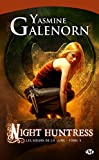 Les Sœurs de la lune, tome 5 : Night Huntress