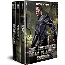 THE COMPLETE DEAD PLANET SERIES (English Edition)