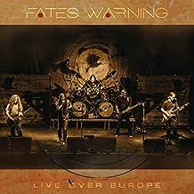 Live Over Europe [Vinyl LP]