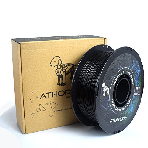 D Printing Exhibition Uae : Athorbot filament d printing material mm kg spool