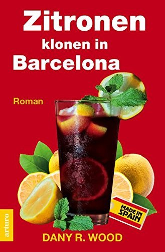 Zitronen klonen in Barcelona by Dany R. Wood (2016-07-25)