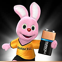 Duracell Ultra Power Type C Alkaline Batteries, Pack of 4 from Duracell
