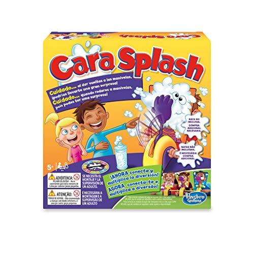 Cara Splash - (Hasbro E2762175)