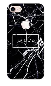 Apple iPhone 7 Back Case Cover by G.Store