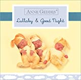 Anne Geddes Lullaby and Good Night