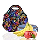 Lunch Tote, OFEILY Lunch boxes Lunch bag...