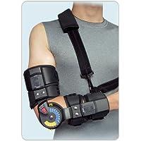 Advanced gomito braccio Trom Tutore a slogature NHS Approvata