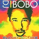 Planet Colors