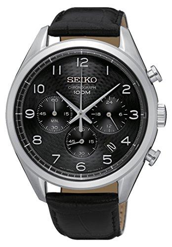 Seiko Herren-Armbanduhr SSB231P1