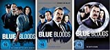 Blue Bloods Staffel 1-3 (18 DVDs)