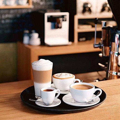 Melitta Ganze Kaffeebohnen, 100 % Arabica, mildes Aroma, leichter Charakter, milder Röstgrad, Stärke 2, BellaCrema Speciale, 1000g - 6