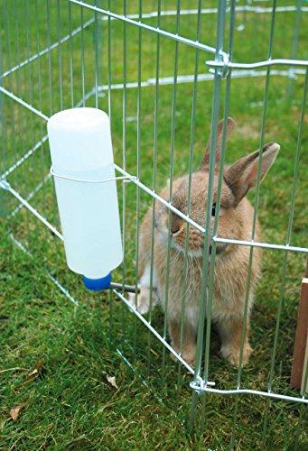 Kaninchengehege, Dobar, einstöckig - 5