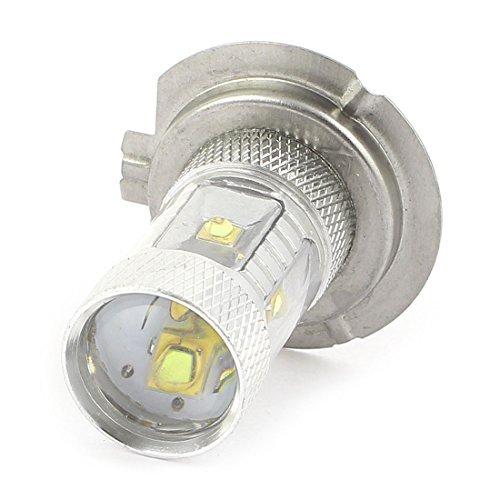 Preisvergleich Produktbild Auto-30W weiße LED 6 SMD H7-Scheinwerfer Foglighgt Daytime-Licht-Lampe