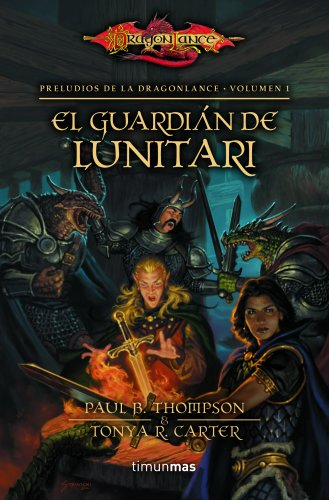 El Guardián De Lunitari descarga pdf epub mobi fb2