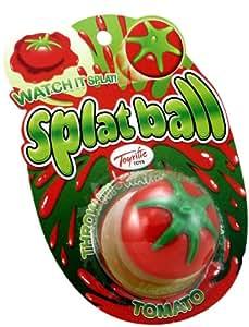 Toyrific Boule De Splat De Tomate