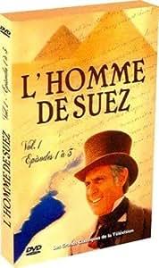 L'homme de Suez - Vol.1