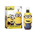 Minions Kinder Parfum Eau de Toilette 100 ml