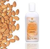 Aceite De Almendras Dulces - Es Eudérmico Con Acción Emoliente, Suavizante Y Calmante. - Producto Profesional (Centros De Belleza Y Farmacias) - 200 ml