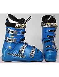 Chaussure de Ski Occasion Junior Lange RS J 65