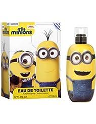 Minions Eau de Toilette 100 ml