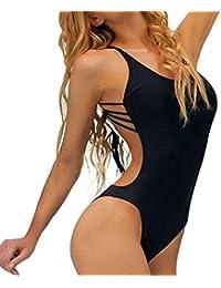 64feae278a88 Amazon.es: banadores mujer sexy - Trajes de una pieza / Ropa de baño ...