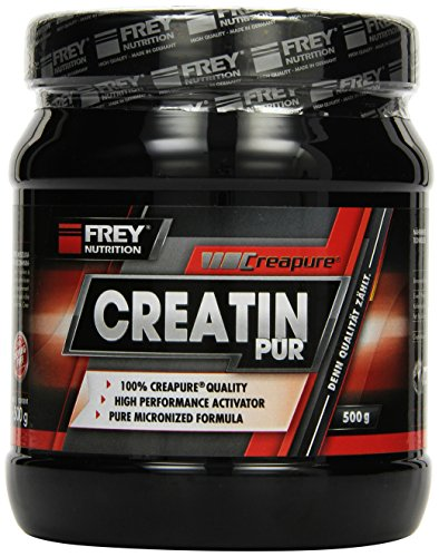 Frey Nutrition Pur Creatin