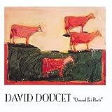 Songtexte von David Doucet - Quand J'ai Parti
