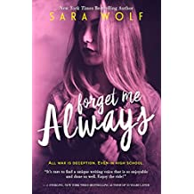 Forget Me Always (Lovely Vicious Book 2) (English Edition)