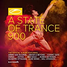 A State of Trance 900 (the Official Compilation)